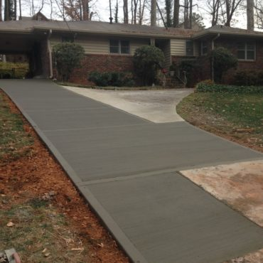 carport replacemnt covington, la La ross and son concrete construction