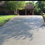 Concrete Driveway Repairs, Replacements, & New Construction