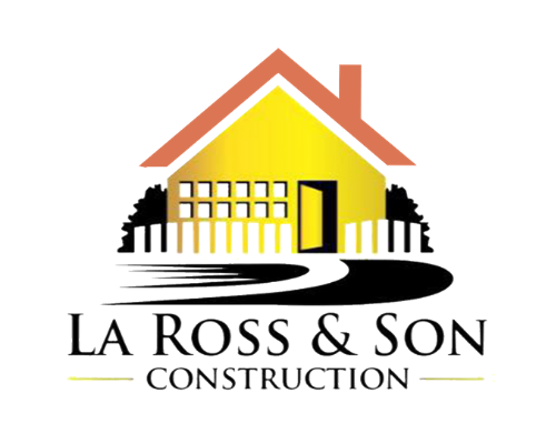 laross and son construction